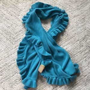 NORDSTROM // NWT Wool Scarf